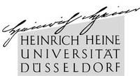 Heinrich-Heine Universität Düsseldorf