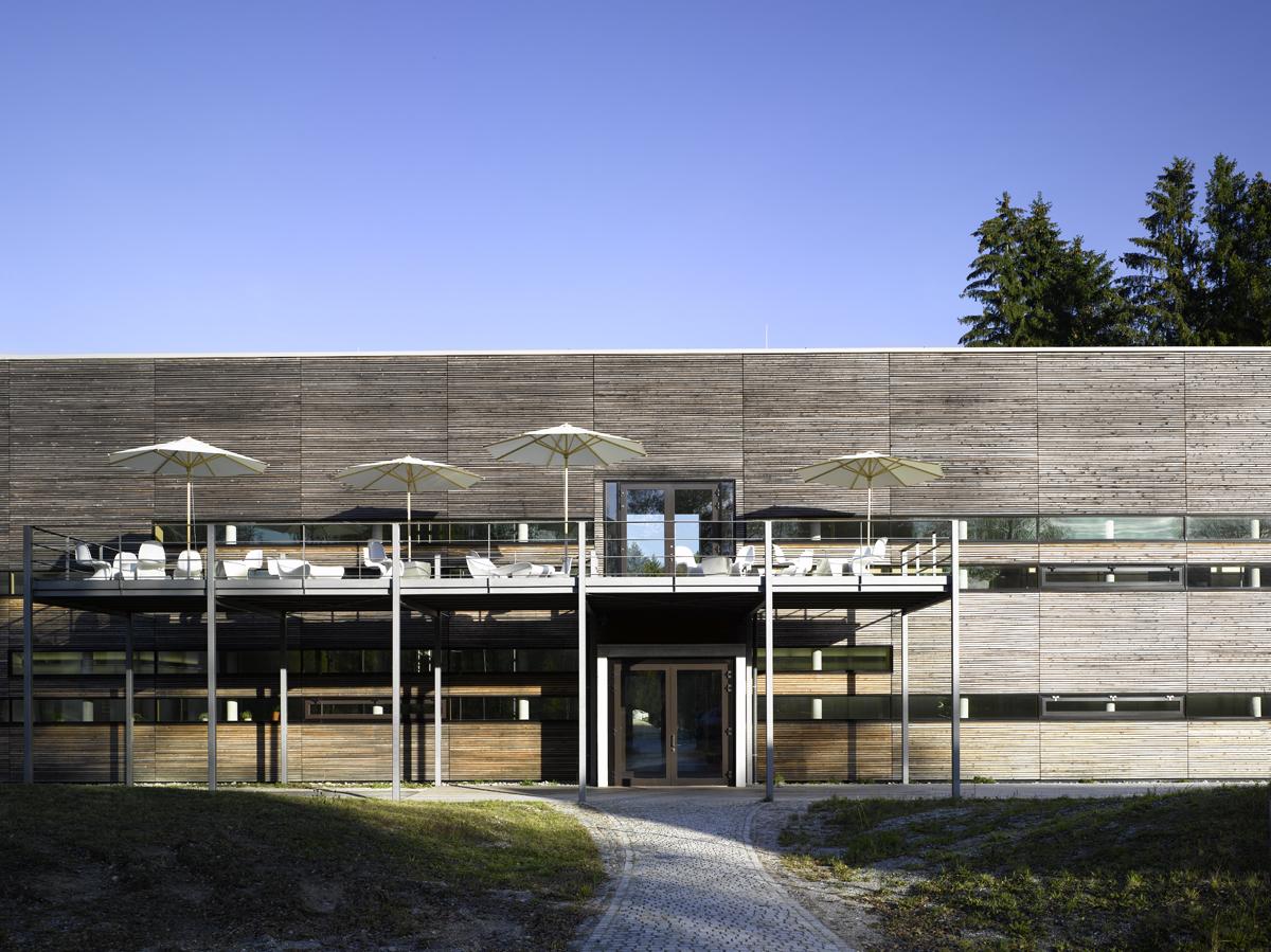 Max-Planck-Institut für Ornithologie
