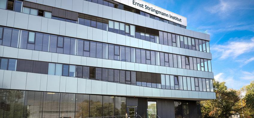 Ernst Strüngmann Institute (ESI) for Neuroscience in Cooperation with Max Planck Society