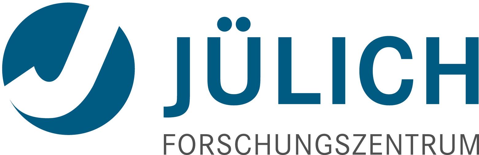 Forschungszentrum Jülich