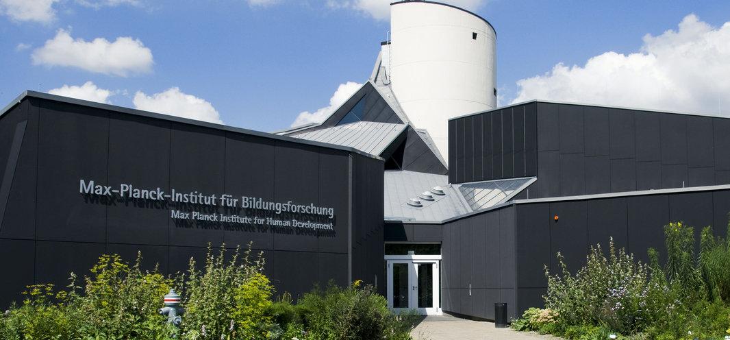 Max-Planck-Institut für Bildungsforschung