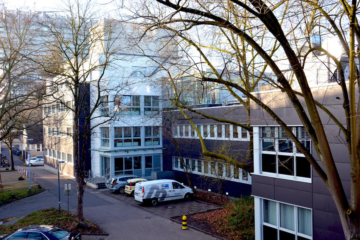 Max-Planck-Institut für Stoffwechselforschung