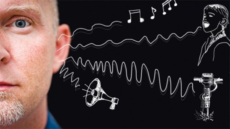 Hören - mehr als nur Schall und Schwingung