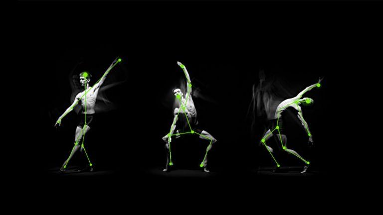 Bewegungsanalyse
