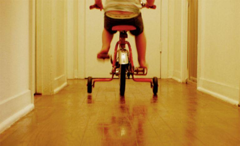 Bewegungssteuerung