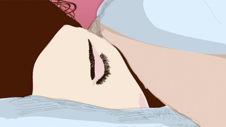 Schlaf und Traum