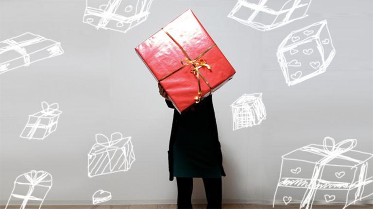 Checkliste für das perfekte Weihnachtsgeschenk