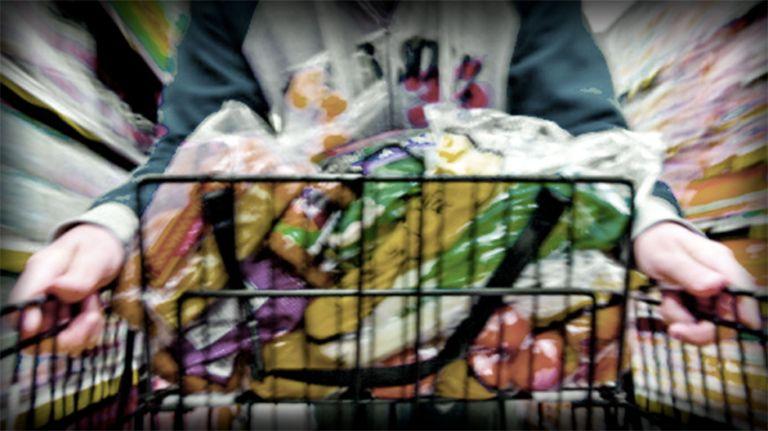 Das Gehirn im Supermarkt
