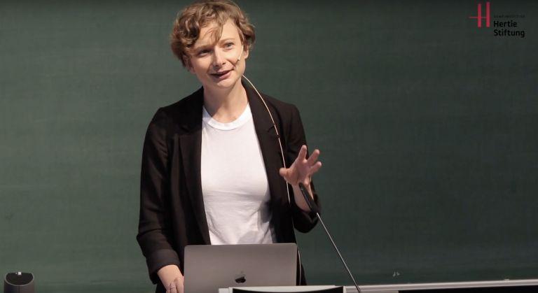 Nadine Diersch