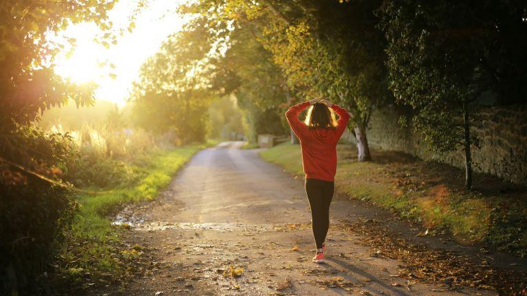 Wer regelmäßig an der frischen Luft ist, tut seinem Gehirn und seinem Wohlbefinden etwas Gutes.