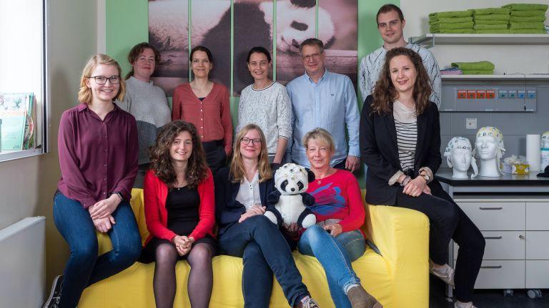 Forschungsgruppe Neurokognitive Entwicklung