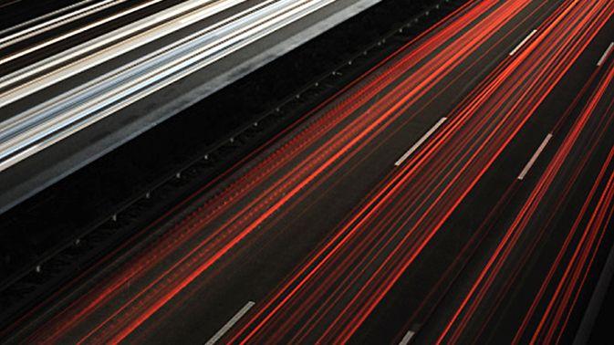 Die Sehbahn - Hochgeschwindigkeitsleitung ins Gehirn