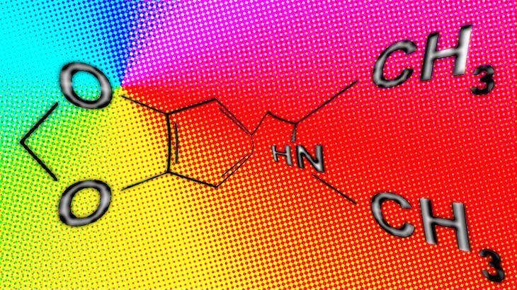 Steckbrief Ecstasy (MDMA)